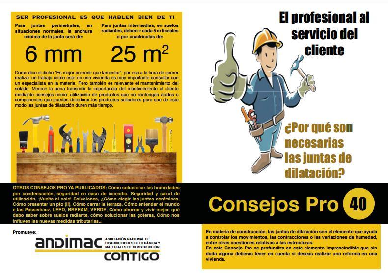 Consejo Pro 40