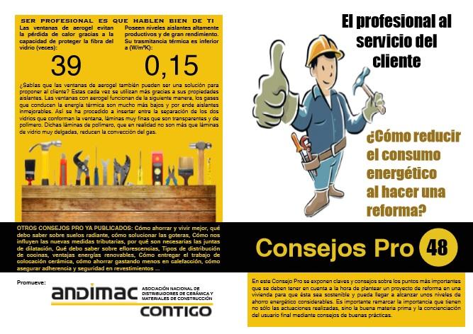 Consejo Pro 48