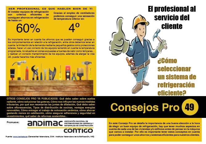 Consejo Pro 49