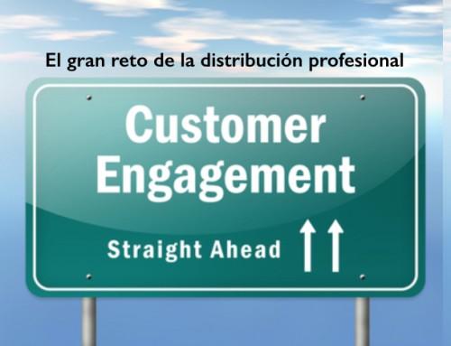 """""""Los clientes deben pasar a formar parte de la historia de la empresa"""""""