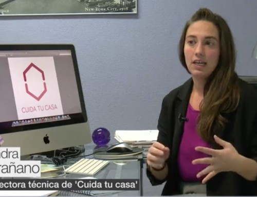 Andimac Cuida tu Casa aparece en La Sexta