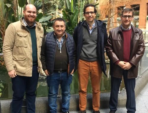 Andimac y Adip colaboran para promover la calidad y prestigio del profesional
