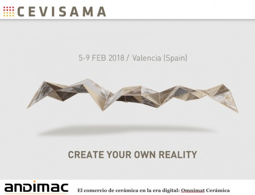Andimac y Cevisama organizan el Día del Distribuidor