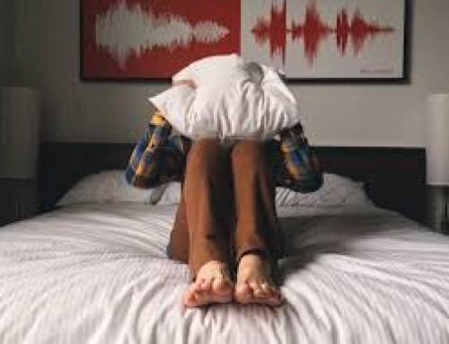 Una reforma con criterios acústicos puede reducir hasta un 70% los ruidos molestos
