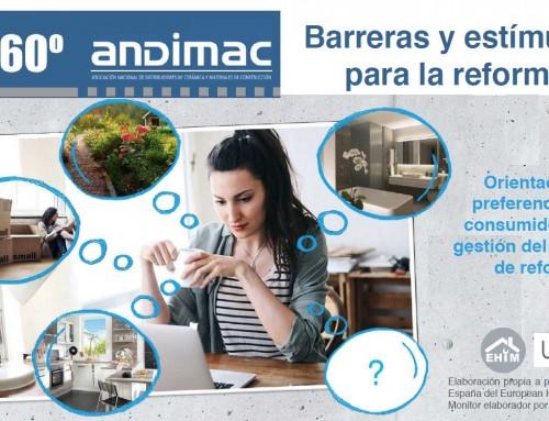 Informe: Los desafios para el consumidor de reforma