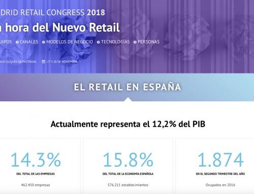 Madrid Retail Congress, un imprescindible para la empresa comercial española