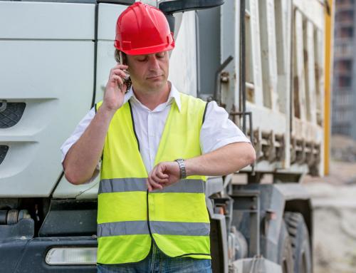 Vendedores de calle y transportistas ante la obligación del registro obligatorio de la jornada laboral