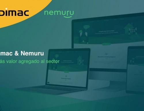 Acuerdo Andimac Nemuru para fomentar la mejora de los ratios de rentabilidad en las ventas