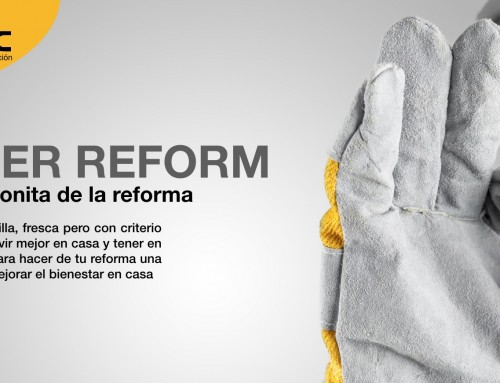 Rober Reform, la apuesta por hacer llegar el mensaje de calidad en reforma de forma fresca y  para todos los públicos