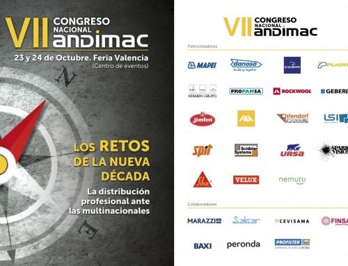 Andimac celebró el VII Congreso del Canal Profesional