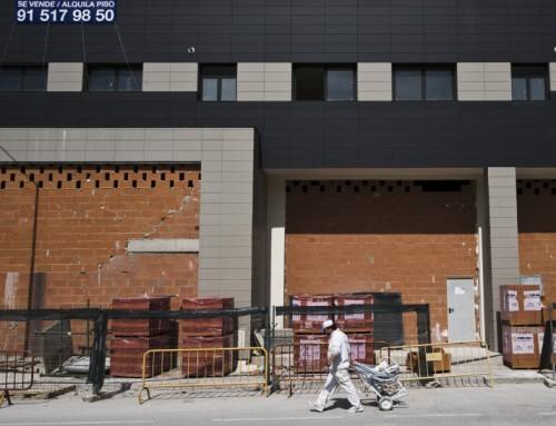 Andimac afirma que el Covid-19 agravará la morosidad en el sector de la construcción
