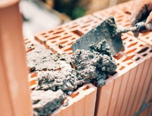 Evolución del empleo en construcción: mes de julio