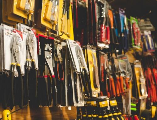 La categoría de hogar frena pero salva las ventas del comercio en octubre
