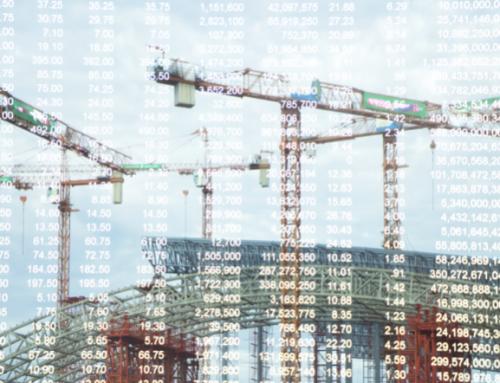Los distribuidores accederán a información de 130.000 obras para impulsar las ventas de materiales de construcción