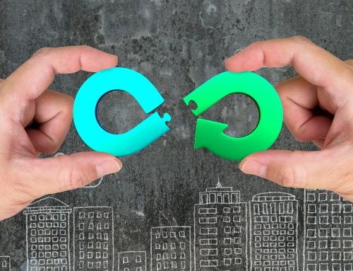 Andimac participa en la propuesta de economía circular impulsada por la CNC