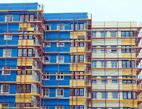 Andimac confía en que los fondos europeos rejuvenezcan  el parque inmobiliario, que avejenta a un ritmo anual del 2%